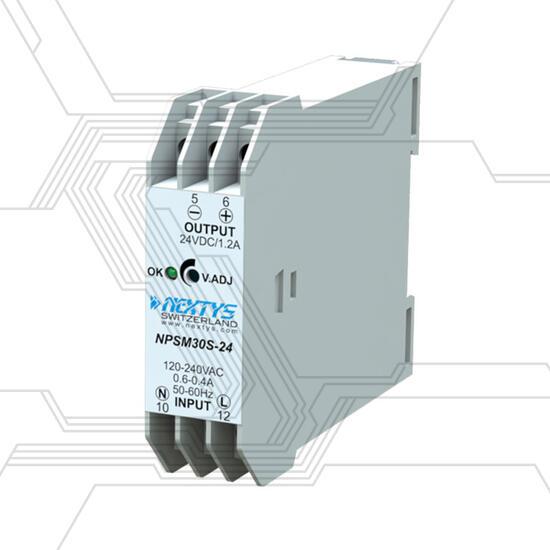 NPSM30S-12